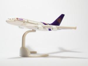 A380 Thai Airways