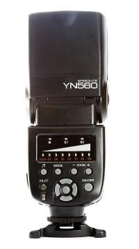 yongnuo560