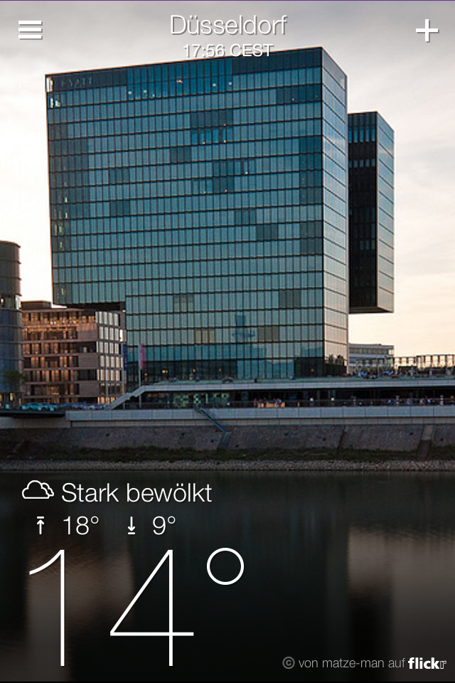 Yahoo_Weather_App_Duesseldorf_01
