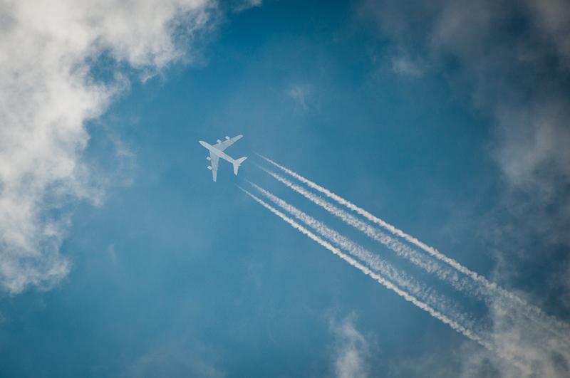 Air France F-HPJE A380
