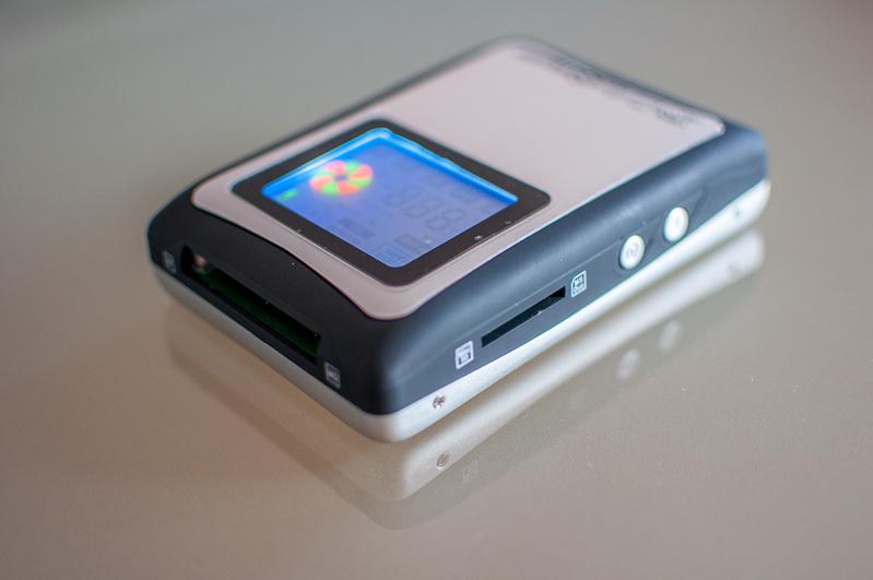 XS Smart Drive ImageTank PhotoBackup